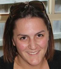 photo of Danielle Vellucci