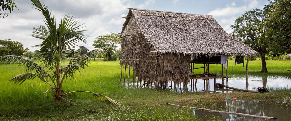 rural community